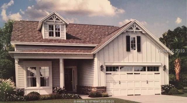 265 Castaway Drive, Bluffton, SC 29910 (MLS #397831) :: Beth Drake REALTOR®