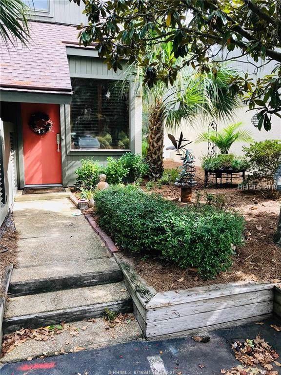 4 Devils Elbow Lane #4, Hilton Head Island, SC 29926 (MLS #397849) :: Beth Drake REALTOR®