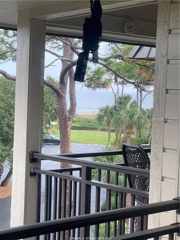 23 S Forest Beach Drive #351, Hilton Head Island, SC 29928 (MLS #398095) :: Southern Lifestyle Properties