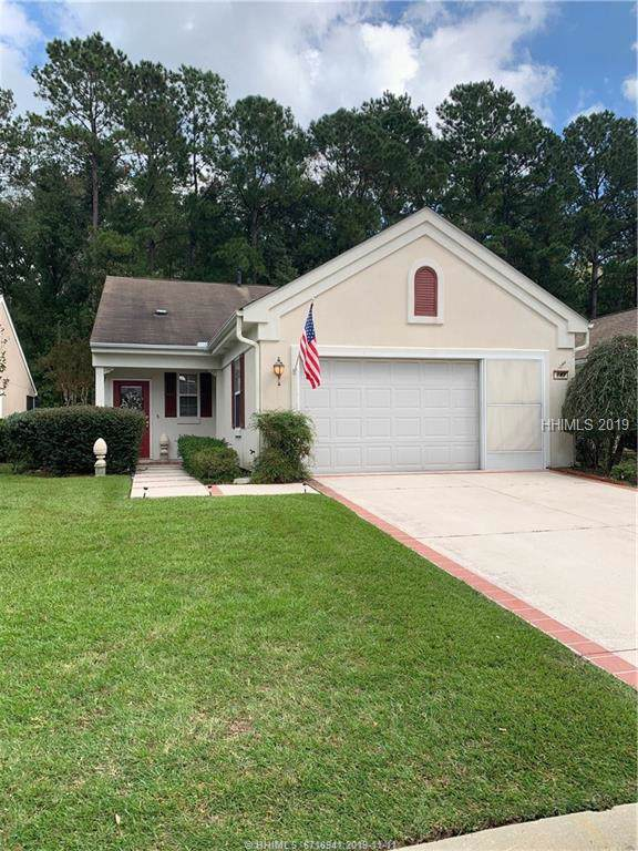 147 Cypress Run, Bluffton, SC 29909 (MLS #398096) :: The Alliance Group Realty