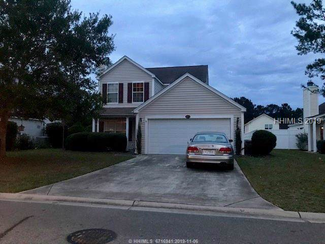 123 Stoney Crossing, Bluffton, SC 29910 (MLS #398228) :: The Alliance Group Realty