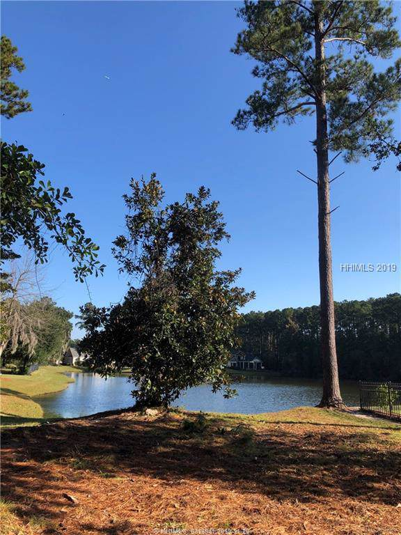 3 Halburton Circle, Bluffton, SC 29910 (MLS #398237) :: The Alliance Group Realty