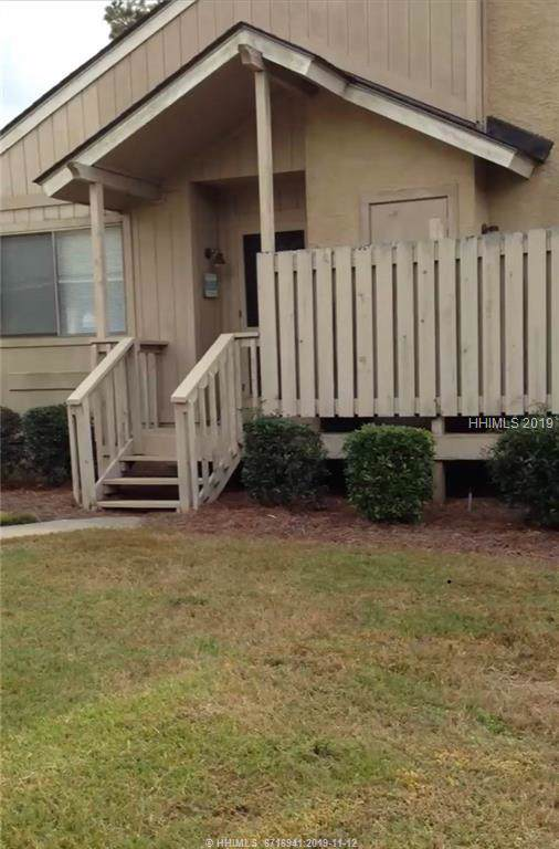 5 Gumtree Road K-13, Hilton Head Island, SC 29926 (MLS #398315) :: Southern Lifestyle Properties