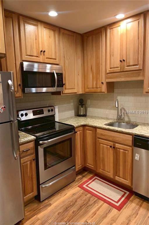 239 Beach City Road #3318, Hilton Head Island, SC 29926 (MLS #398379) :: Southern Lifestyle Properties
