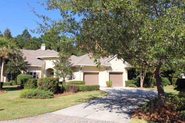 80 Hopsewee Drive, Bluffton, SC 29909 (MLS #398388) :: The Alliance Group Realty