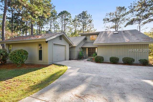 7 Bank Swallow Lagoon, Hilton Head Island, SC 29926 (MLS #398443) :: Collins Group Realty