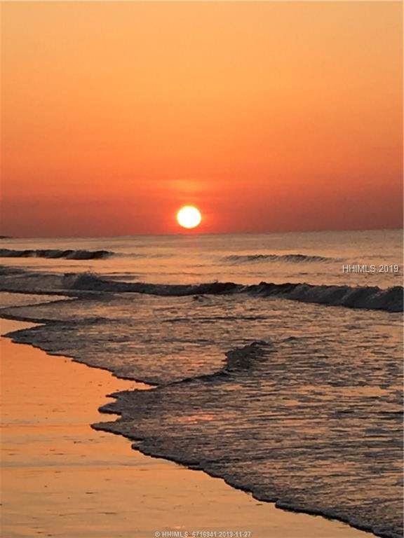 44 Night Heron Lane, Hilton Head Island, SC 29928 (MLS #398524) :: RE/MAX Island Realty