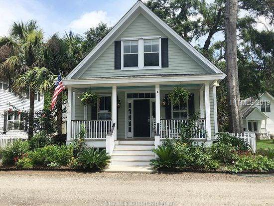 3 Crows Nest Avenue, Beaufort, SC 29907 (MLS #398555) :: Beth Drake REALTOR®