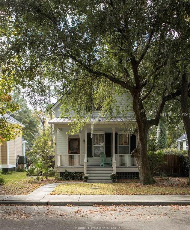 2674 Broad Street, Beaufort, SC 29902 (MLS #398656) :: Beth Drake REALTOR®