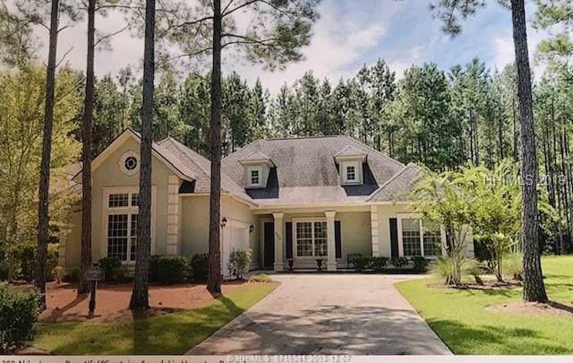 200 Alder Lane, Hardeeville, SC 29927 (MLS #398851) :: Collins Group Realty