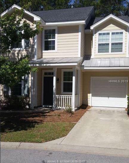 25 Ironwood Circle, Bluffton, SC 29910 (MLS #398927) :: Schembra Real Estate Group