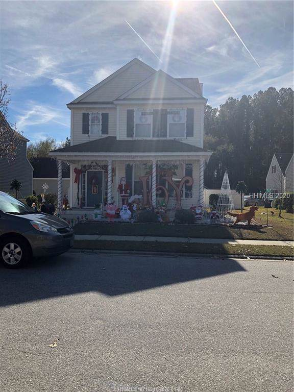 163 Southside Parkway, Bluffton, SC 29909 (MLS #399232) :: The Alliance Group Realty