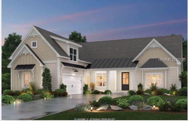 7 Timber Lane, Hilton Head Island, SC 29926 (MLS #399244) :: Schembra Real Estate Group