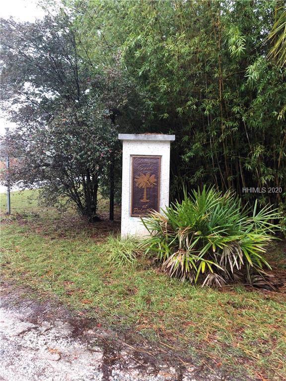 0 Cassique Creek Drive, Ridgeland, SC 29936 (MLS #399511) :: The Coastal Living Team