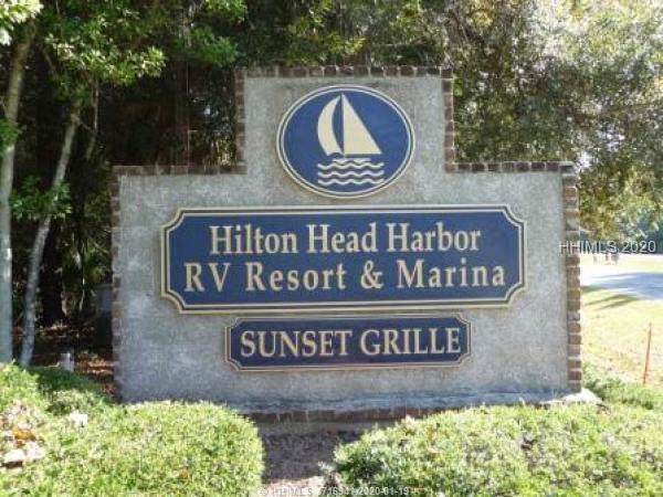 43 Jenkins Drive, Hilton Head Island, SC 29926 (MLS #399604) :: Collins Group Realty