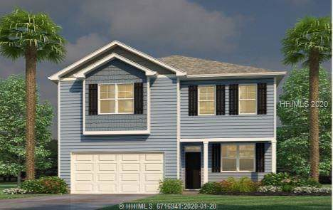 2377 Blakers Boulevard, Bluffton, SC 29909 (MLS #399676) :: Collins Group Realty