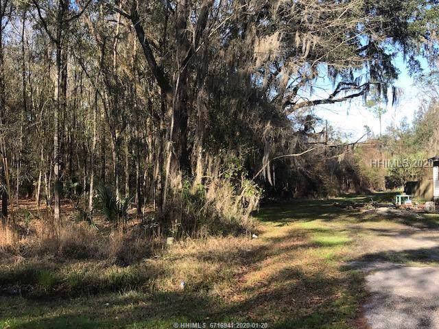 Paynesville Road, Hardeeville, SC 29927 (MLS #399713) :: Southern Lifestyle Properties