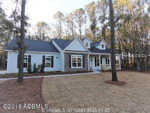 9 Downing Drive, Beaufort, SC 29907 (MLS #399723) :: The Alliance Group Realty