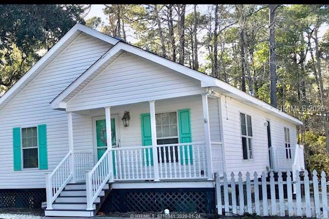 21 May River Court, Bluffton, SC 29910 (MLS #399816) :: RE/MAX Island Realty