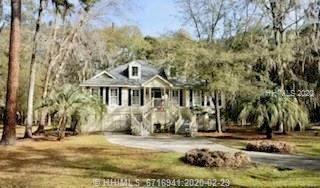 1 Money Mongin Lane, Daufuskie Island, SC 29915 (MLS #400696) :: RE/MAX Coastal Realty