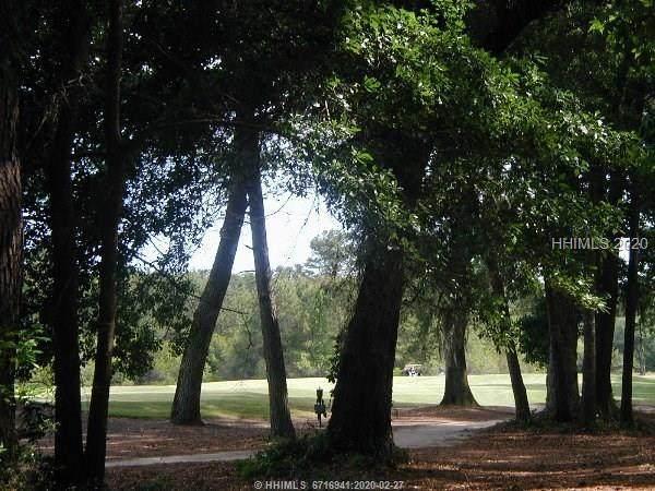 34 Bee Tree Drive, Okatie, SC 29909 (MLS #400858) :: RE/MAX Coastal Realty