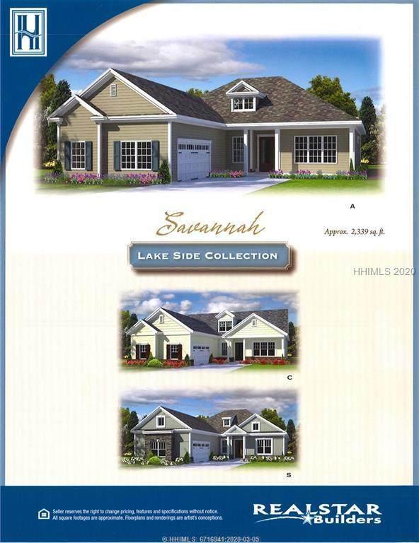 878 Club Way, Hardeeville, SC 29927 (MLS #401063) :: Hilton Head Dot Real Estate