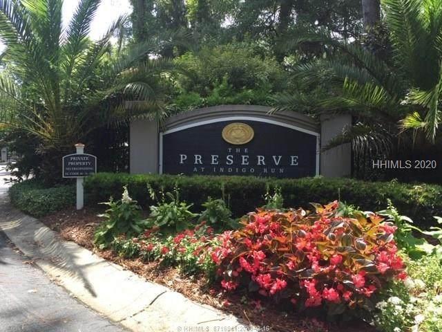 4 Indigo Run Drive #820, Hilton Head Island, SC 29926 (MLS #401475) :: RE/MAX Island Realty