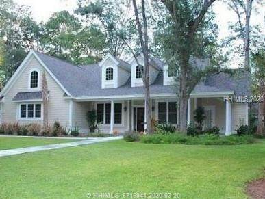 2 Chechessee Bluff Circle, Okatie, SC 29909 (MLS #401631) :: The Coastal Living Team