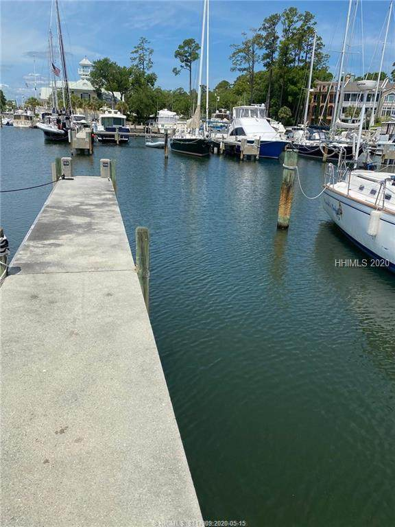 Wh Marina I-152, Hilton Head Island, SC 29926 (MLS #402718) :: Coastal Realty Group