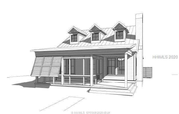 6 Thunderstorm Lane, Bluffton, SC 29910 (MLS #402819) :: Southern Lifestyle Properties