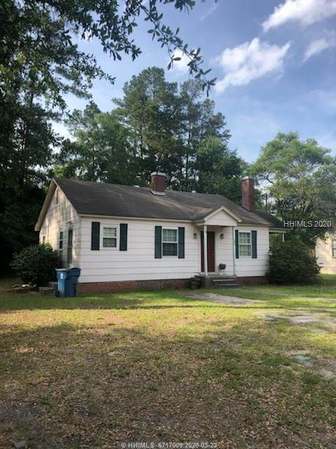 402 Schley Street, Hampton, SC 29924 (MLS #402915) :: Coastal Realty Group