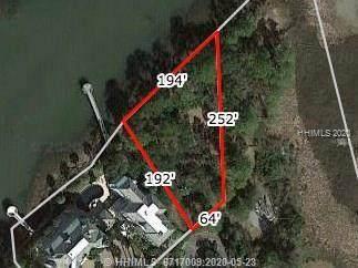 84 Bridgetown Lane, Hilton Head Island, SC 29928 (MLS #402916) :: Beth Drake REALTOR®