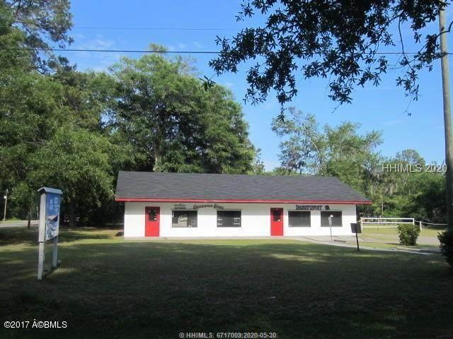 76 Possum Hill Road, Beaufort, SC 29906 (MLS #403044) :: Coastal Realty Group