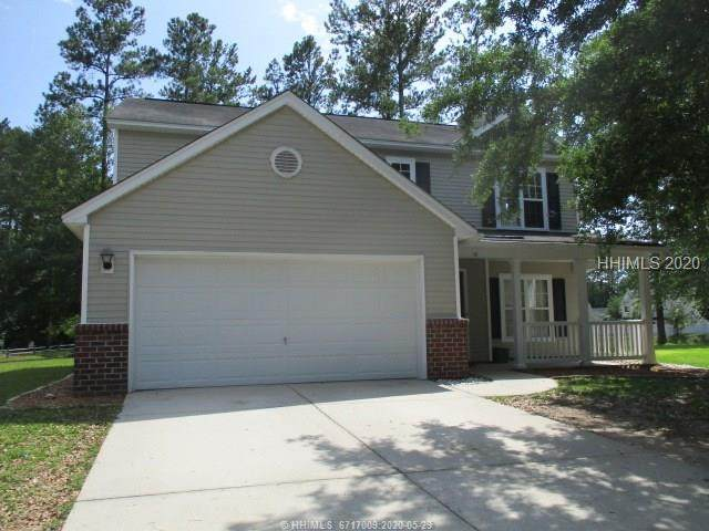 10 Longleaf Court, Bluffton, SC 29910 (MLS #403051) :: Hilton Head Dot Real Estate