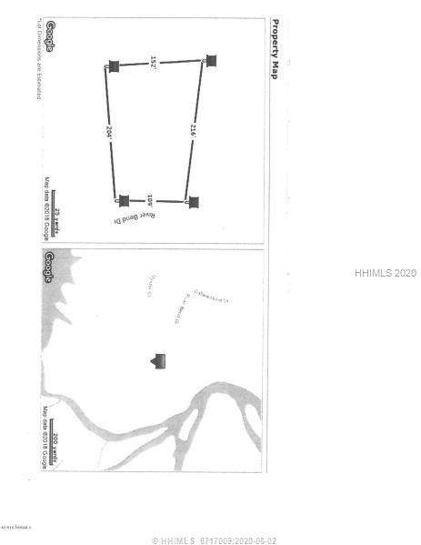 22 River Bend Drive, Okatie, SC 29909 (MLS #403110) :: Southern Lifestyle Properties