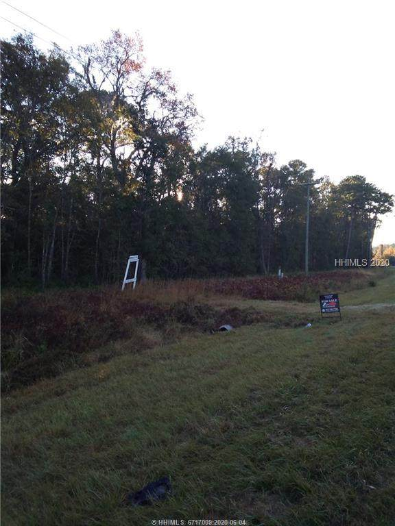 0 Lot 44 B, Hardeeville, SC 29927 (MLS #403145) :: Judy Flanagan