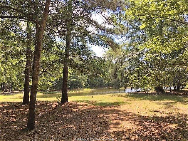 15 Bellereve Drive, Okatie, SC 29909 (MLS #404237) :: Hilton Head Dot Real Estate