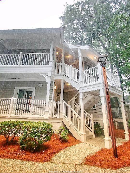 14 Wimbledon Court, Hilton Head Island, SC 29928 (MLS #404464) :: The Alliance Group Realty