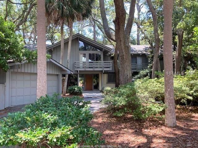 2 E Beach Lagoon Drive, Hilton Head Island, SC 29928 (MLS #404656) :: Southern Lifestyle Properties