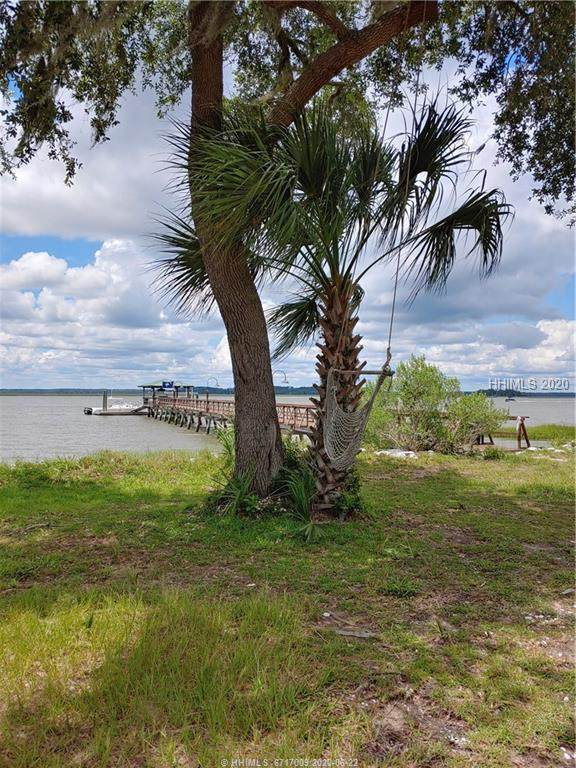 7 Carvin Road, Daufuskie Island, SC 29915 (MLS #404730) :: The Alliance Group Realty
