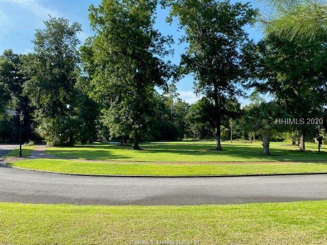 4 Morrow Street, Bluffton, SC 29910 (MLS #404749) :: Hilton Head Dot Real Estate