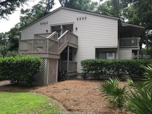 125 Cordillo Parkway #12, Hilton Head Island, SC 29928 (MLS #404900) :: Schembra Real Estate Group