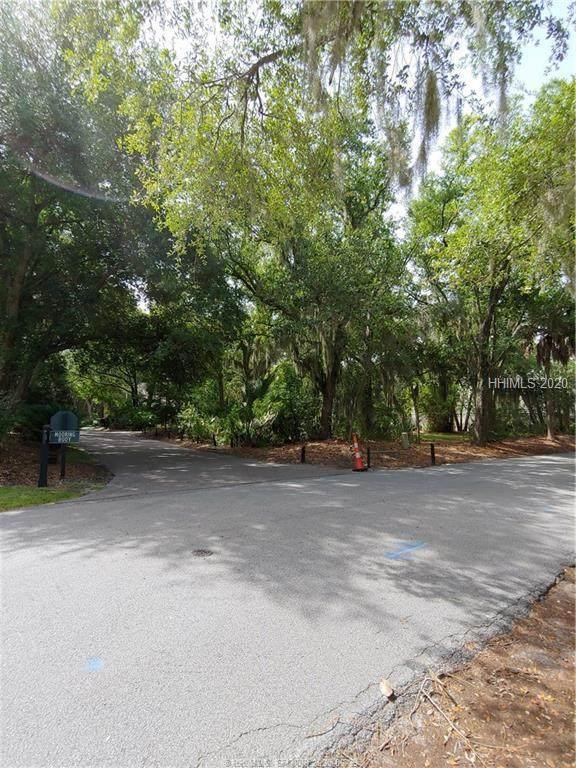 2 Junket, Hilton Head Island, SC 29928 (MLS #404929) :: The Coastal Living Team