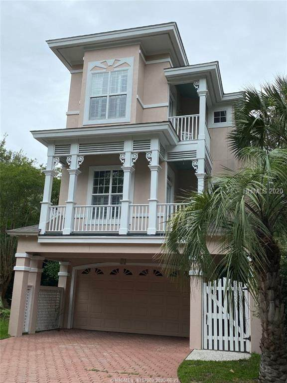 91 Bermuda Pointe Circle, Hilton Head Island, SC 29926 (MLS #404962) :: Collins Group Realty