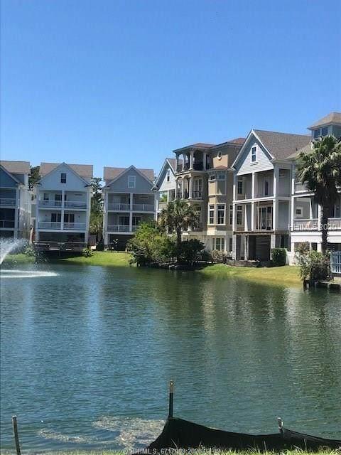 38 Sandcastle Court, Hilton Head Island, SC 29928 (MLS #404964) :: The Alliance Group Realty