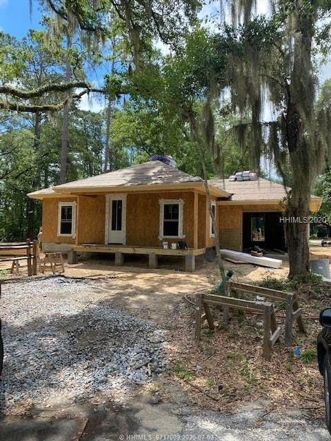 53 Ladys Walk, Beaufort, SC 29907 (MLS #405085) :: Schembra Real Estate Group