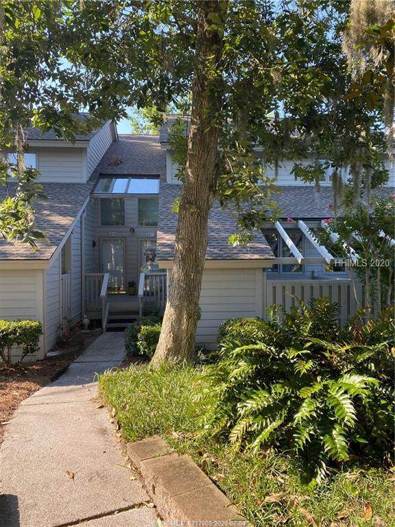 Windward Village Drive #138, Hilton Head Island, SC 29928 (MLS #405131) :: The Coastal Living Team