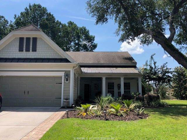 21 Abbotsbury Place, Bluffton, SC 29910 (MLS #405146) :: The Alliance Group Realty
