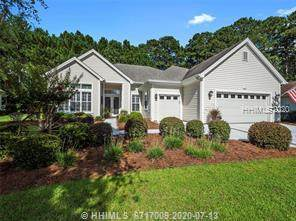 12 Screven Court, Bluffton, SC 29909 (MLS #405360) :: Collins Group Realty