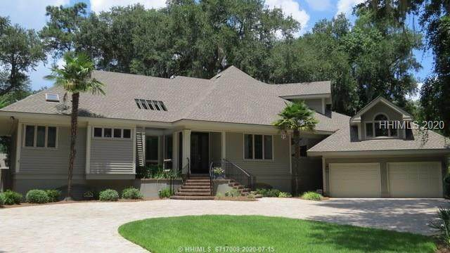 50 Heritage Road, Hilton Head Island, SC 29928 (MLS #405392) :: Hilton Head Dot Real Estate